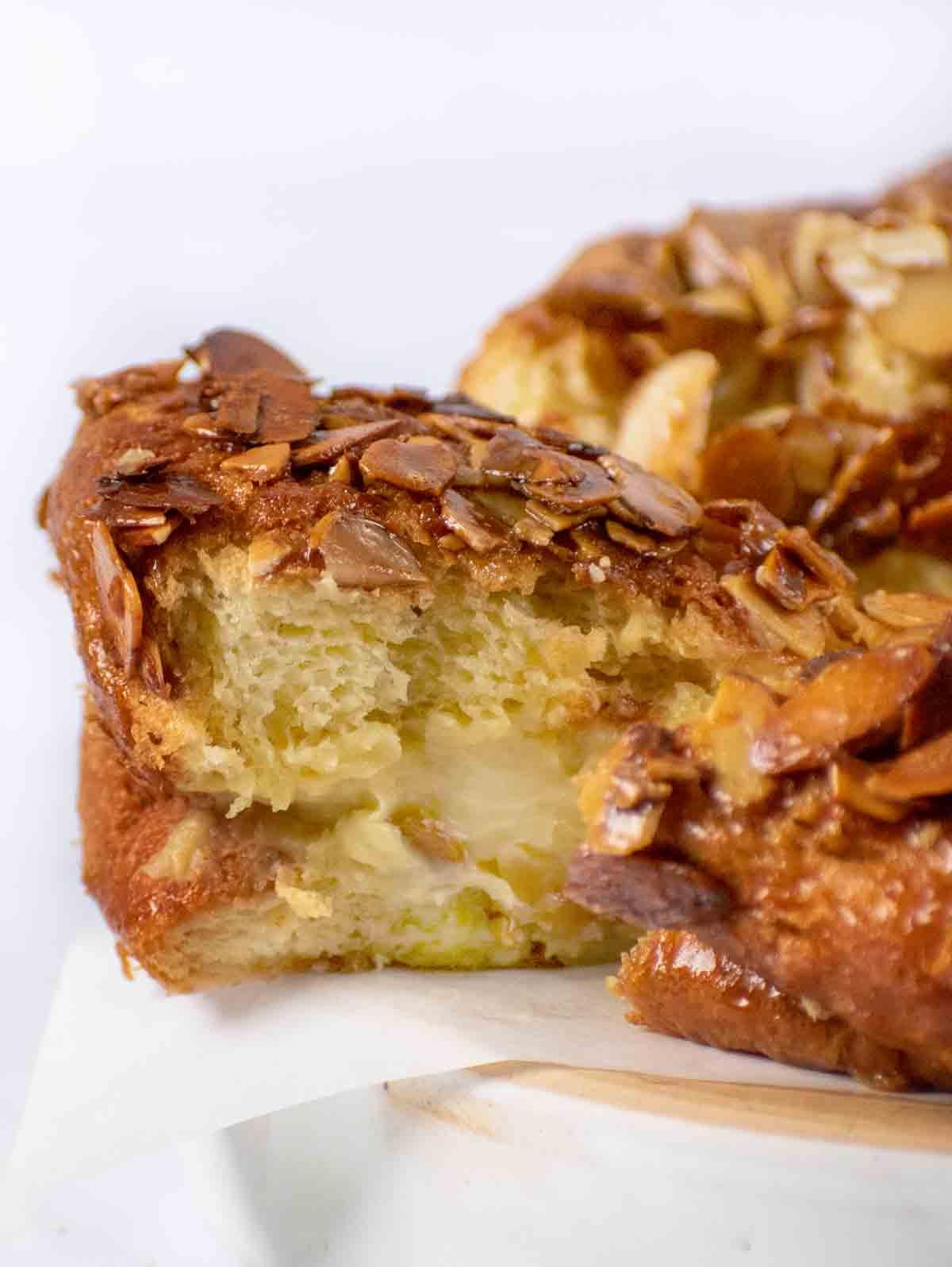 Bee Sting Cake (Bienenstich) Recipe - A Delicious Family Tradition